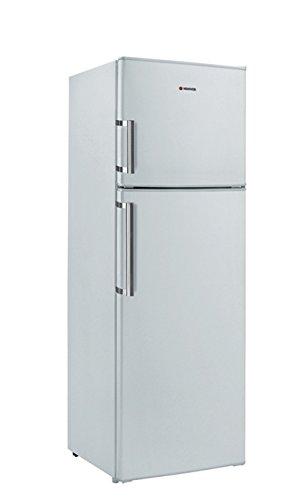 Hoover HVDS 6172WH Réfrigérateur 231 L A+ Blanc
