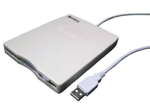 Sandberg 133-50 USB Floppy Mini Reader
