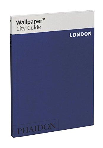 Wallpaper* City Guide London 2015