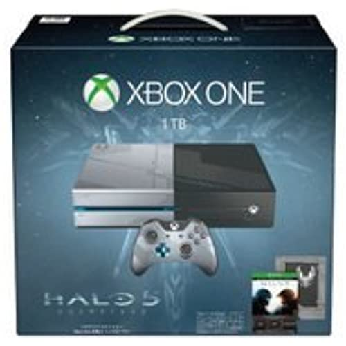 XboxOne 1TB『Halo 5: Guardians』 리미티드 에디션-