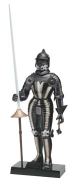 Revell 1:8 1:8 The Black Knight of Nurnberg