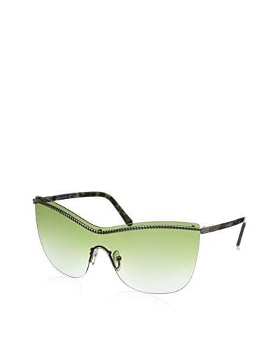 CHLOE Women's CE106S/717 Designer Sunglasses, Gold