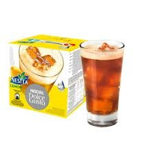Nescafe Dolce Gusto Nestea Peach Pack of 2, 2 x 16 Pods