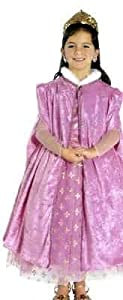 Beautiful Pink Capelet Wonderful Princess Accessory! (Shorter than appears)