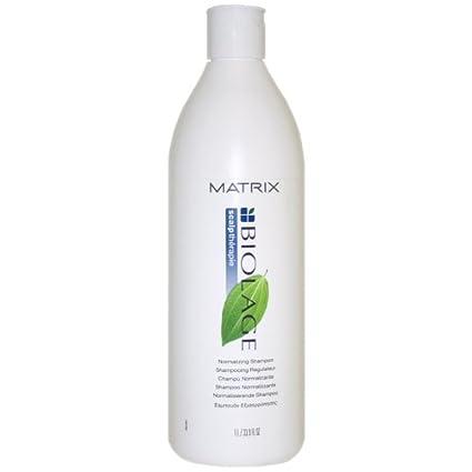 1. Biolage Fortifying Shampoo.