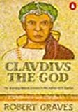 Claudius the God: and His Wife Messalina (0140004211) by Graves, Robert
