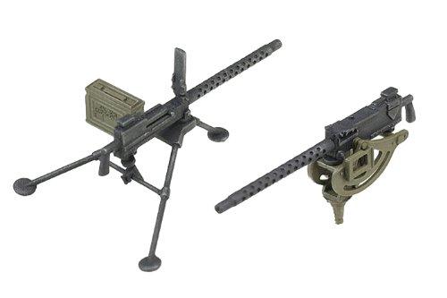 ブローニングM1919A4機関銃セット (1/35 35-L26)