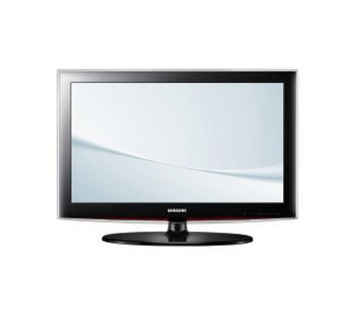 Samsung LE32D400 32-inch Widescreen HD Ready LCD TV with Freeview