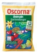 Bio Dünger Oscorna Animalin 2,5 kg