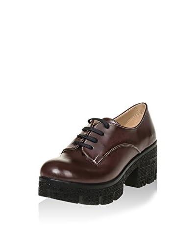 Sothe Zapatos de cordones Tb-Tt103