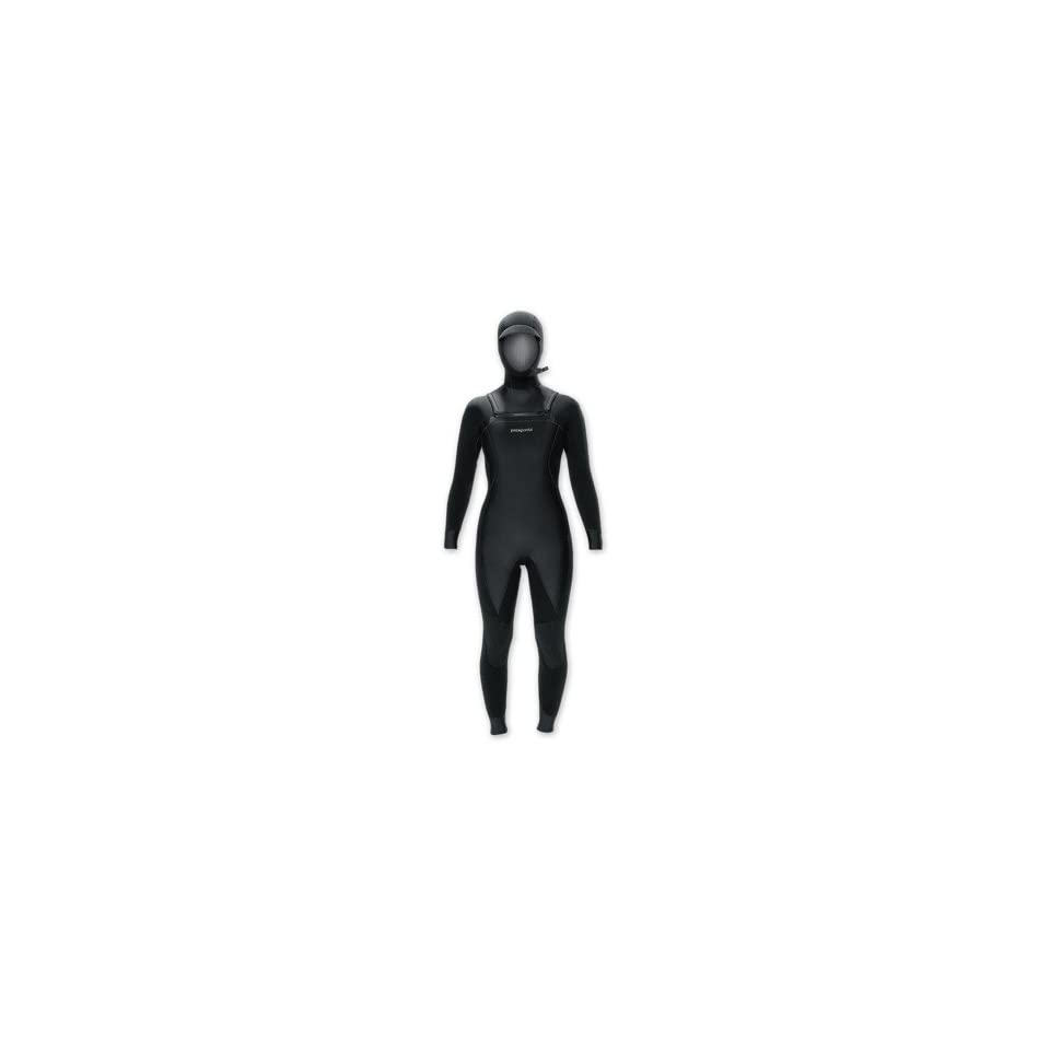 Patagonia R4 Womens Hooded Wetsuit on PopScreen 26540c247