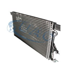 Universal Air Conditioner CN 4779PFC A/C Condenser