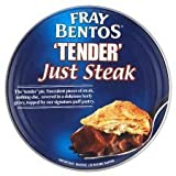 Fray Bentos Tender Just Steak Pie 475G