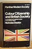img - for Colour Citizenship and British Society (Panther modern society) book / textbook / text book