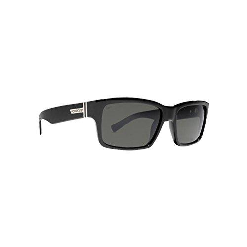 VonZipper Fulton Sunglasses - One size fits most/Polarized Black Gloss
