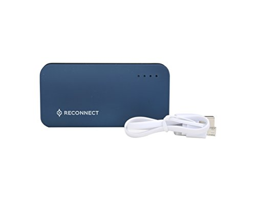 Reconnect 5200mAh Power Bank