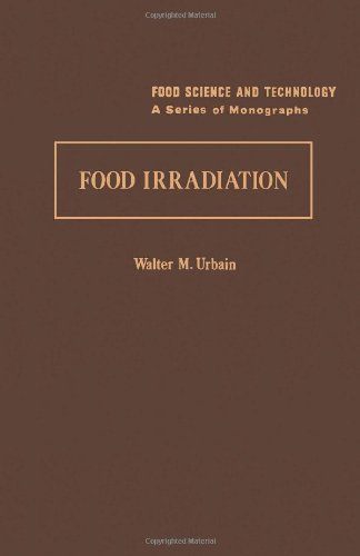 Food Irradiation (Food Science And Technology (Academic Press))