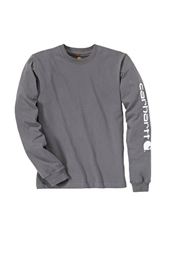 carhartt-t-shirt-uomo-grigio-x-large