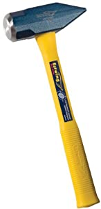 Estwing MRF64BS 14-Inch Length SureStrike Blacksmith's Hammer, 64-Ounce