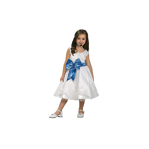 High School Musical - Gabriella Deluxe Dress Child Costume Size 12-14 Large