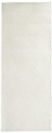 "Georgia-Pacific BigFold Junior 20886 White Value C-Fold Replacement Paper Towel, 11"" Length x 9.25"" Width (Case of 10 Packs, 220 per Pack)"