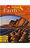 Holt Science California: Student Edition Grade 6 Earth 2007