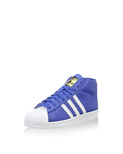 adidas Zapatillas Superstar Pro Model Animal