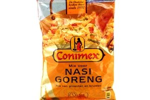 Mix Voor Nasi Goreng (Fried Rice Mix) - 1.59oz by Conimex.
