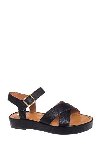 Free Will Low Platform Sandal