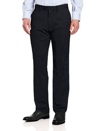 Nautica Men's Beacon Pant, True Navy, 32x30