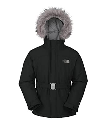 The North Face Girls Greenland Jacket (Youth) by The North Face