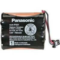 Panasonic Recharge-Accu Power Hhr-P501 - Phone Battery - Nimh (T47963) Category: Cordless Phone Batteries