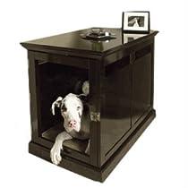 Big Sale TownHaus Dog Crate in Espresso (XL Espresso)