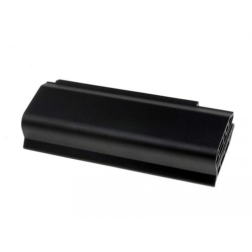 Batterie pour Fujitsu-Siemens LifeBook M1010, 14,8V, Li-Ion [ Batterie pour ordinateur portable / Laptop / Notebook ]