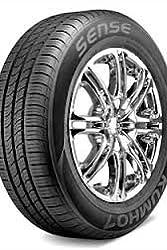 Kumho Sense KR26 All-Season Radial Tire – 195/65R15 91H