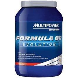 Multipower Formula 80 Evolution,