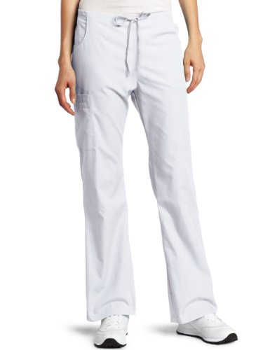 Dickies Scrubs Women's Back Elastic Cargo Pant
