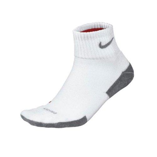 Nike Golf Mens Dri-Fit Essential Anklet Socks - M (6-9US) - White