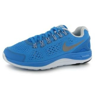 Nike Lady LunarGlide+ 4 Running Shoes - 7
