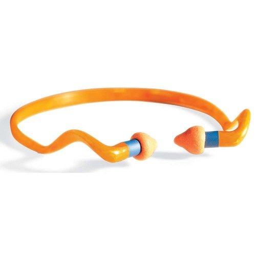 Howard Leight by Honeywell Quiet Band Earplugs, 1-Pair (R-01538) (Ear Plugs Work compare prices)