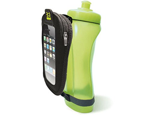 Best Deals! Amphipod Hydraform Handheld In-Touch 20oz, Black, OS