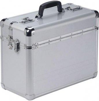Dermata Aluminium Pilotenkoffer