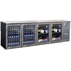 Back Bar Coolers front-398307