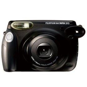 Fuji Instax 210 Camera + 60 Instax Wide Film