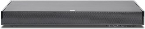 ZVOX 555 Low-Profile Single-Cabinet Surround Sound System with Optical and Coaxial Digital Inputs (Stereo Cabinet Low Profile compare prices)