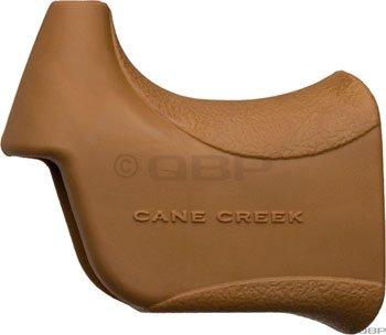 Cane Creek / Dia-Compe Standard Non-Aero Hoods, Brown