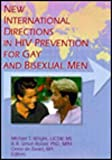 31dI2dcoTVL. SL160  New International Directions in HIV Prevention for Gay and Bisexual Men