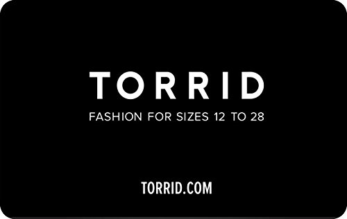 Buy Torrid Now!