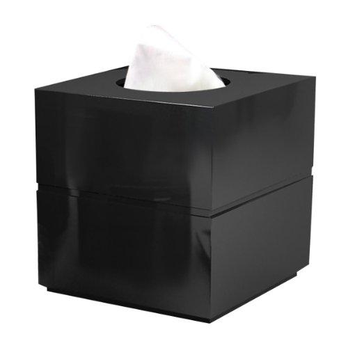 nu steel Loft Tissue Box