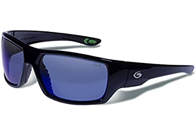 Gargoyles Wrath Polarized Sunglasses